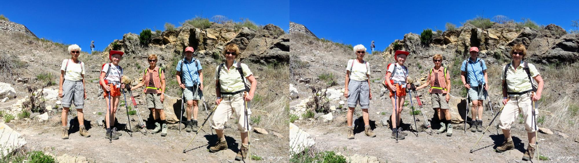 Wandern auf der Insel La Gomera