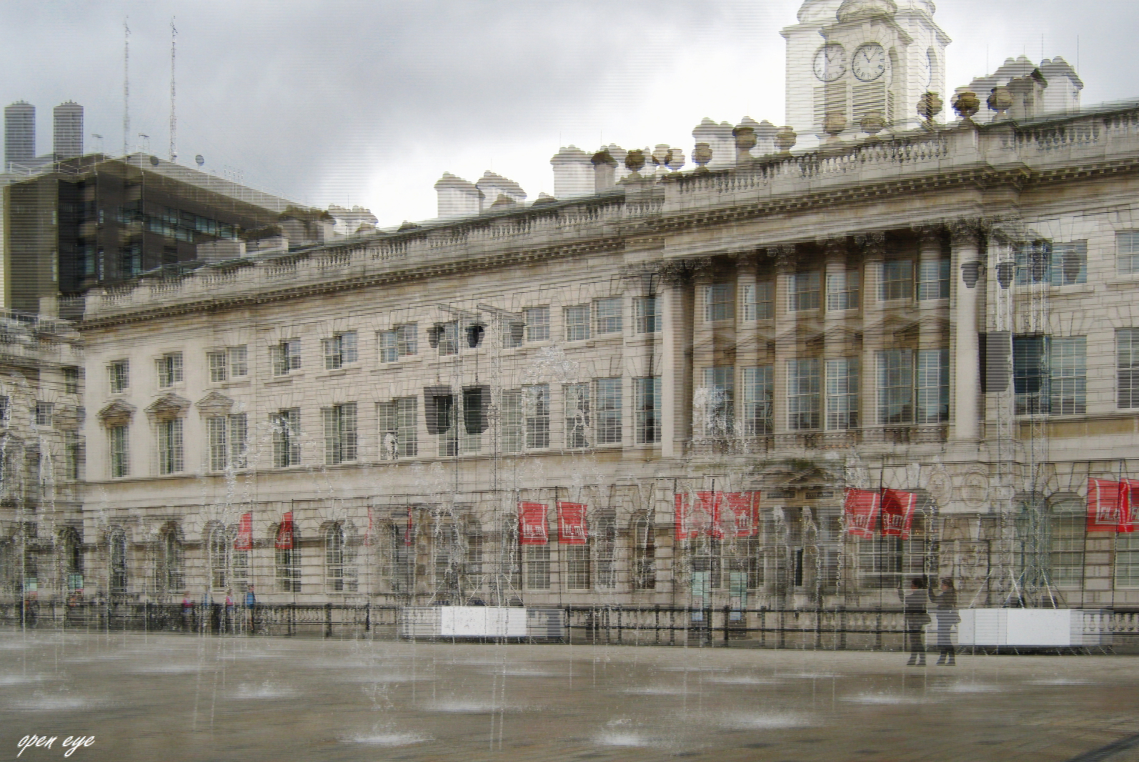 Somerset House London