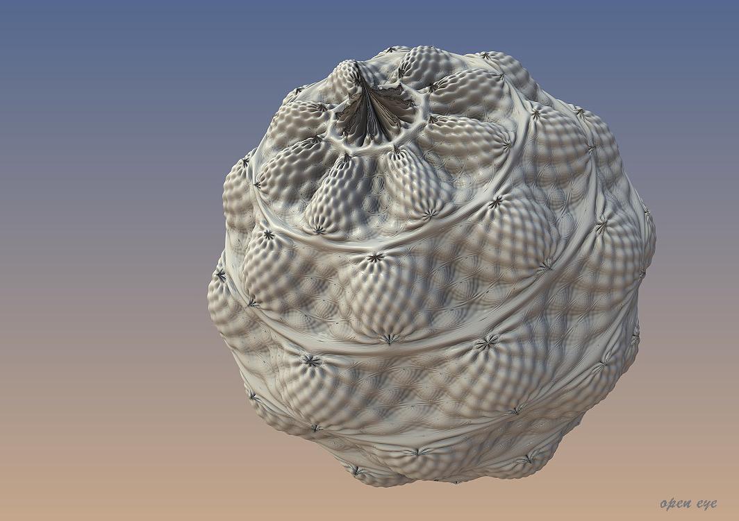 Mandelbulb 2D